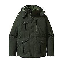 Buy Patagonia Hawkes Bay Jacket Online at johnlewis.com