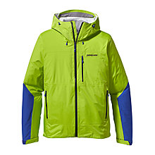 Buy Patagonia Torrentshell Stretch Jacket Online at johnlewis.com