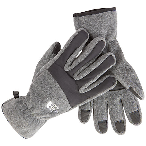 Buy The North Face Men's Denali Thermal Gloves Online at johnlewis.com