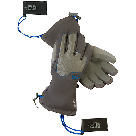 Buy The North Face Montana Gloves Online at johnlewis.com