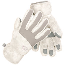 Buy The North Face Women's Denali Thermal Gloves Online at johnlewis.com
