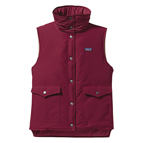 Buy Patagonia Mirror Lake Reversible Gilet Online at johnlewis.com