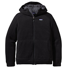Buy Patagonia Insulated Better Sweater™ Hooded Fleece Online at johnlewis.com