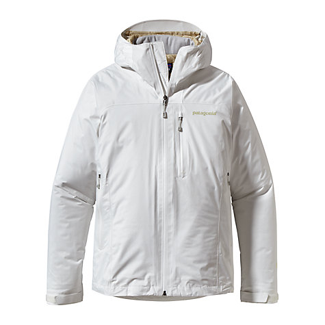 Buy Patagonia Insulated Torrentshell Jacket Online at johnlewis.com