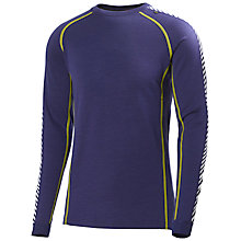 Buy Helly Hansen Warm Ice Crew Neck Top Online at johnlewis.com