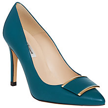 Buy L.K. Bennett Aleshia Court Shoes Online at johnlewis.com