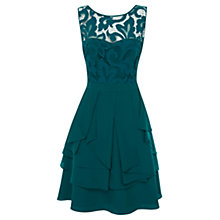 Buy Coast Daymee Dress, Jade Online at johnlewis.com