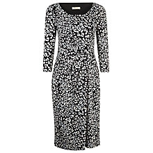 Buy Precis Petite Animal Print Dress, Multi Online at johnlewis.com