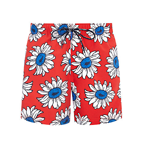 Buy Tommy Hilfiger Sid Swimming Trunk Online at johnlewis.com