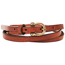Buy Hobbs Beaton Belt Online at johnlewis.com