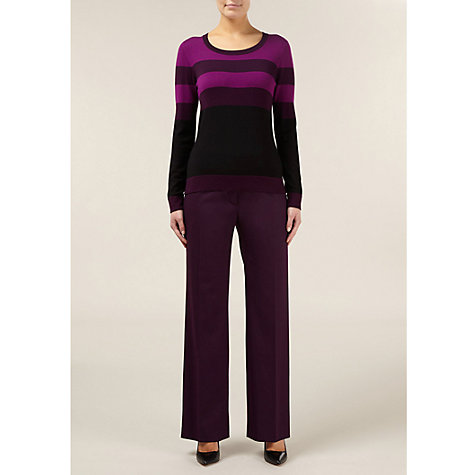 Buy Planet Wide Leg Trousers Online at johnlewis.com