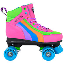 Buy Rio Roller Rave Skates, Multi Online at johnlewis.com
