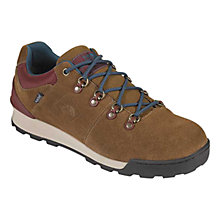 Buy The North Face Men's Back To Berkeley Boots, Brown/Red Online at johnlewis.com