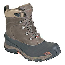 Buy The North Face Men's Chilkat II Boots, Brown/Blue Online at johnlewis.com