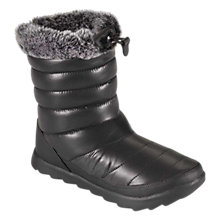 Buy The North Face Women's Micro Baffle Boots Online at johnlewis.com