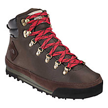 Buy The North Face Back to Berkeley 84 Low Boots, Brown Online at johnlewis.com