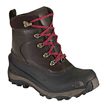 Buy The North Face Chilkat II Hiking Boots Online at johnlewis.com