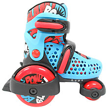 Buy Rio Roller Stomper Junior Skates Online at johnlewis.com