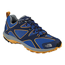 Buy The North Face Men's Hedgehog Guide GTX Walking Shoes Online at johnlewis.com