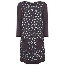 Buy White Stuff Mint Tea Tunic, Steel Online at johnlewis.com