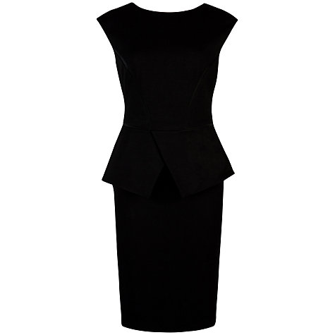 Buy Ted Baker Evvie Structured Dress Online at johnlewis.com