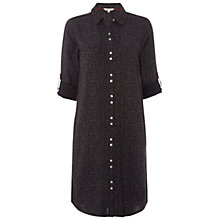 Buy White Stuff Juniper Dress, Steel Online at johnlewis.com