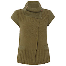 Buy White Stuff Town & Country Cardigan, Light Bottle Green Online at johnlewis.com