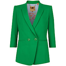 Buy Ted Baker Meeda Double Breasted Blazer Online at johnlewis.com