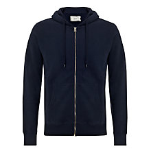 Buy John Lewis Full Zip Hoodie Online at johnlewis.com