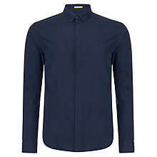 Buy Kin by John Lewis Concealed Placket Long Sleeve Shirt Online at johnlewis.com