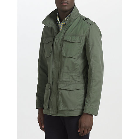 Buy John Lewis Field Jacket Online at johnlewis.com