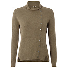 Buy White Stuff Metrification Knit Jumper Online at johnlewis.com