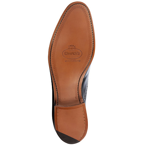 Buy Church's London Goodyear Welt Brogue Oxford Shoes Online at johnlewis.com