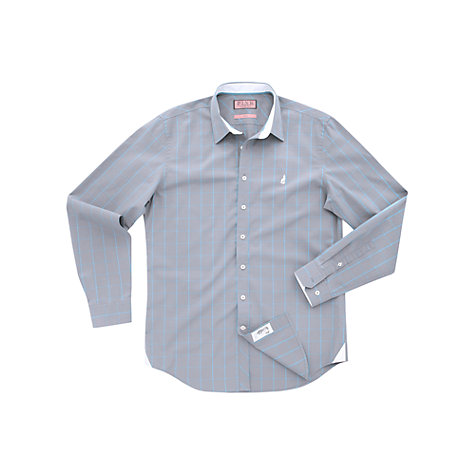 Buy Thomas Pink Ivor Check Long Sleeve Shirt Online at johnlewis.com