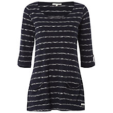 Buy White Stuff Superstitious T-Shirt, Navy Online at johnlewis.com