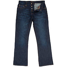 Buy Ted Baker Barras Bootcut Jeans Online at johnlewis.com