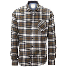 Buy Selected Homme Parkway Shirt Online at johnlewis.com
