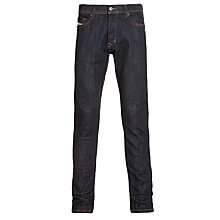 Buy Diesel Tepphar Slim Fit Cotton Jeans Online at johnlewis.com