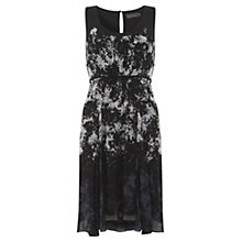 Buy Mint Velvet Darcia Print Dress, Multi Online at johnlewis.com