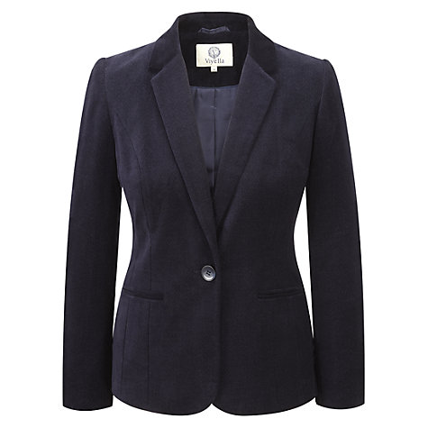 Buy Viyella Atlantic Print Jacket, Atlantic Online at johnlewis.com