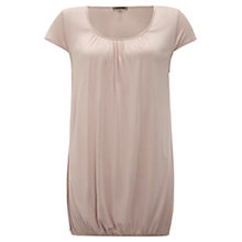 Buy Jigsaw Cap Sleeve Peasant Top Online at johnlewis.com