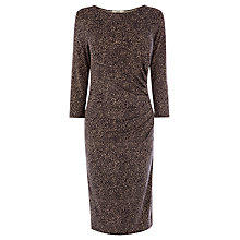 Buy Oasis Animal Tube Dress, Multi Online at johnlewis.com