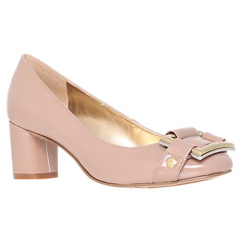 Buy Nine West Solvent3 Court Shoes Online at johnlewis.com