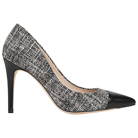 Buy L.K. Bennett Drew Court Shoes Online at johnlewis.com
