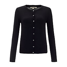 Buy Jigsaw Luxury Blend Cardigan Online at johnlewis.com