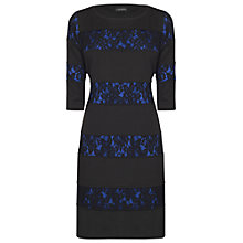 Buy James Lakeland Lace Band Dress Online at johnlewis.com