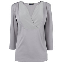 Buy Jaeger Jersey Top Online at johnlewis.com