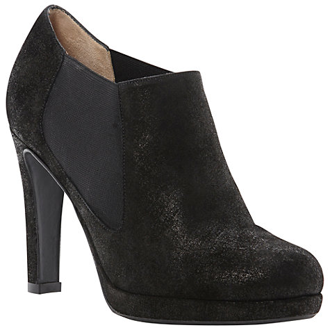 Buy Dune Black Simmons Shoe Boots Online at johnlewis.com