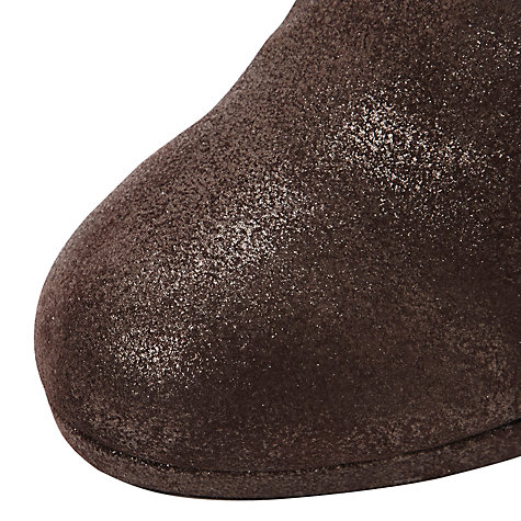 Buy Dune Black Simmons Shoe Boots, Brown Online at johnlewis.com