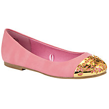 Buy John Lewis Clarissa Pumps Online at johnlewis.com